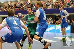 "DKB DHL15 Bergischer HC vs. TSV Hannover-Burgdorf 14.03.2015 004.jpg • <a style=""font-size:0.8em;"" href=""http://www.flickr.com/photos/64442770@N03/16613920667/"" target=""_blank"">View on Flickr</a>"