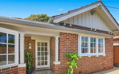 134 Boundary St, Roseville NSW 2069