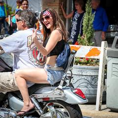 20150314 5DIII Bike Week 2015 313 (James Scott S) Tags: street portrait people beach bike canon dof unitedstates florida candid main harley moto motorcycle l week biker daytonabeach daytona davidson rider ef 70300 2015 5diii