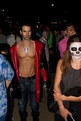 Zombie Walk (IgorZed) Tags: telaviv zombie walk