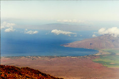 Haleakala 1066 (Bill in DC) Tags: film hawaii maui 1999 haleakala second hi eosa2 smp4
