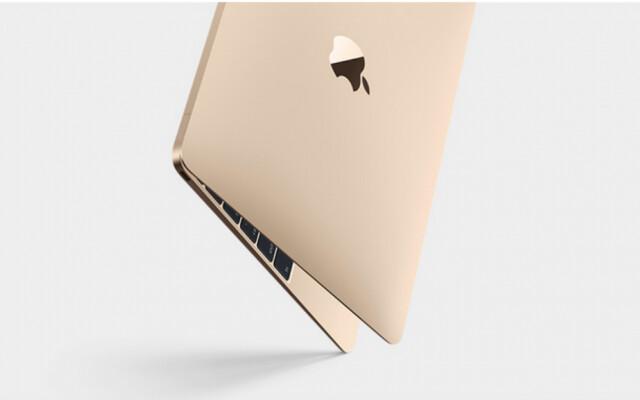 Apple presenta il nuovo MacBook, sarà disponibile dal 10 Aprile