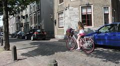 dutch pushbikes (4) (bertknot) Tags: bikes fietsen fiets pushbikes dutchbikes dutchpushbikes