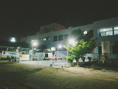 At Hospital พาตามาหากิ๊ก Nurse at โรงพยาบาลธนบุรี 2 (Thonburi 2 Hospital)