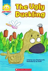 The Ugly Duckling (Vernon Barford School Library) Tags: new school friends bird beautiful beauty birds reading book duck high swan friend different friendship library libraries duckling reads ducks ducklings folklore books super read paperback swans cover f difference ugly junior covers bookcover pick middle vernon quick recent picks qr ugliness bookcovers nonfiction paperbacks iansmith friendships barford softcover justright quickreads quickread guidedreading vernonbarford softcovers levelf superquickpicks superquickpick guidedreaders growingreader lizacharlesworth justrightguidedreaders