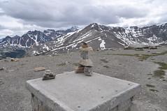 CANADA - PARQUE NACIONAL DE JASPER - MONTE WHISTLER (5) (Armando Caldern) Tags: whistler patrimoniocultural montaasrocosas parquenacionaldejasper parquenacionaldecanada