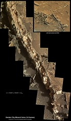 Mars: Garden City Mosaic (PaulH51) Tags: mars rocks mosaic science nasa geology exploration discovery jpl caltech msl lewisandclarktrail artistsdrive planetmars mahli planetaryscience malinspacesciencesystems microsoftice curiosityrover galecrater marshandlensimager contextimage sol948 scalebaradded leftmastcamera bagnolddunes