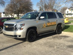 Delaware County Sheriffs Department (Tyson1976) Tags: muncieindiana policevehicles chevrolettahoe policetahoe policesuv slicktoppolicecars delawarecountysheriffsdepartment emergencyvehiclespolicecarsfiretrucksmuncieindianachevrolettahoechevroletpolicevehiclespolicesuvs