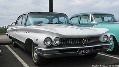 Buick LeSabre 1960 (XBXG) Tags: auto old sunset usa holland classic netherlands car vintage us buick automobile boulevard nederland voiture sabre le american van lesabre paysbas v8 sunsetboulevard amerikaans ancienne 1960 hoek hoekvanholland buicklesabre amricaine ah9558