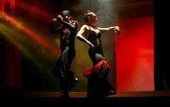 Sensual Flamenco (annalisabianchetti) Tags: dance spain danza dancer flamenco barcellona spagna