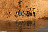 Gangs of Kenduli (Rajib Singha) Tags: street travel india river children interestingness searchthebest palay westbengal birbhum kenduli flickriver nikond300
