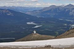 CANADA - PARQUE NACIONAL DE JASPER - MONTE WHISTLER (30) (Armando Caldern) Tags: whistler patrimoniocultural montaasrocosas parquenacionaldejasper parquenacionaldecanada