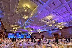 The Royale Chulan Kuala Lumpur | Scene 3 (Shamsul Hidayat Omar) Tags: tourism hotel design high interesting nikon dynamic interior decoration grand places scene chandelier malaysia kuala omar range hdr royale lumpur the hidayat greatphotographers shamsul chulan photoengine oloneo d800e