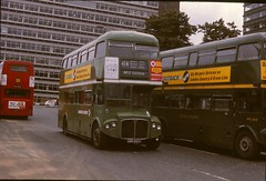 BS0181 CUV260C WEST CROYDON WED 27.07.1977 (davruss001) Tags: west london country 1977 croydon cuv260c
