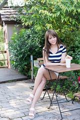 DSC_6273 (Robin Huang 35) Tags: girl nikon candy  d810