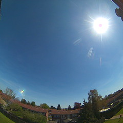 Bloomsky Enschede (May 5, 2016 at 01:31PM) (mybloomsky) Tags: camera netherlands station weather webcam live cam nederland enschede weer the weatherstation livecam bloomsky mybloomsky