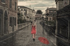 Good night sweet dreams  #photography #city #street #edit #art #collage #women #umbrella #red #rain #dream #fantastic #portrait #beautiful #artwork #freeart ##effect #pencilart #pastel #drawing #photodesign (mrbrooks2016) Tags: beautiful effect freeart collage city rain photography dream artwork photodesign street drawing red art portrait pastel edit pencilart umbrella fantastic women
