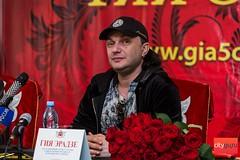 """""""Королевский цирк Гии Эрадзе"""" в Саратове"""