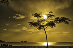Sunset (Alexander Arias.) Tags: sunsets ise