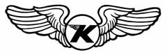 Knott's Berry Farm (jericl cat) Tags: k illustration advertising logo design graphic ephemera 1975 material 1970s press winged promotional knots roaring airfield knotts 20s berryfarm