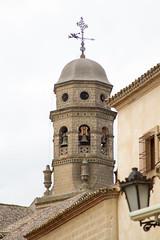 IMG_2627 (dbarilow) Tags: cathedral andalusian baeza baza