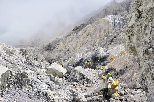 kawah ijen - java - indonesie 43