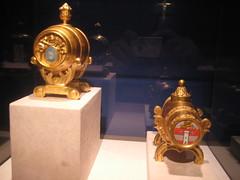 CUBAS PAPALES.... (goldiesguy) Tags: vatican statue museum artwork statues ronaldreaganlibrary vaticansplendors goldiesguy