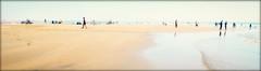 Playa. Punta del Moral (Huelva) (Angela Garcia C) Tags: playa arena paisaje huelva relieve orografa turismo ocanoatlntico ayamonte geografafsica hidrologa puntadelmoral