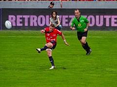 DSC00704 (melobatz) Tags: rugby ernest finale stade wallon prod2 aviron aurillacois boayonnais