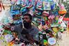 Toy Man (ysoseriuos) Tags: streetphotography street streetimages streetvendors india indianphotographer karur tamilnadu amatuer colorsoflife colorsofindia marketplace man seller toyman streetincolor streethawker