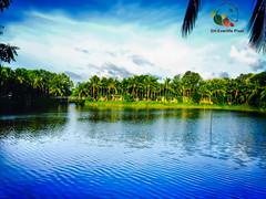 Maowa Resort (sheverlifepixel) Tags: blue lake green nature water river landscape dhaka bangladesh maowa sheverlifepixel