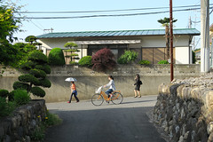 /Iruma,Saitama (eisei_toshi) Tags: slope  g7x