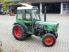Fendt 250V (Vehicle Tim) Tags: fendt traktor trecker schlepper landmaschine fahrzeug