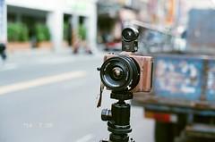 Minolta AF 50mm F1.4(NEW) (Jacko Chen) Tags: minolta af 50mm f14new