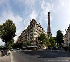 Place de Sydney, Paris, France (Gaston Batistini) Tags: place sydney paris france tour eiffel batistini gbatistini gastonbatistini canon 5dsr