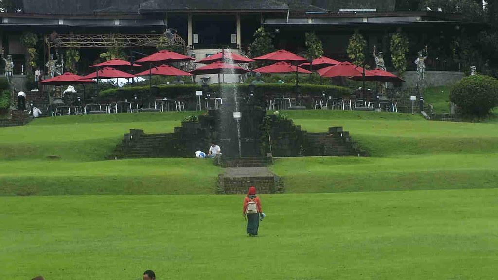 Sejarah Kebun Raya Bogor