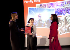 """Family Arts Festival Awards 2015 cr. Rachel Cherry • <a style=""""font-size:0.8em;"""" href=""""https://www.flickr.com/photos/95205486@N04/16251662673/"""" target=""""_blank"""">View on Flickr</a>"""