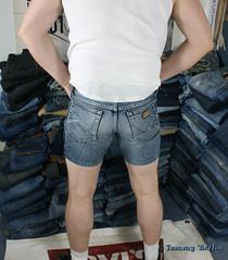self2506 (Tommy Berlin) Tags: men ass butt jeans alpha ars wrangler
