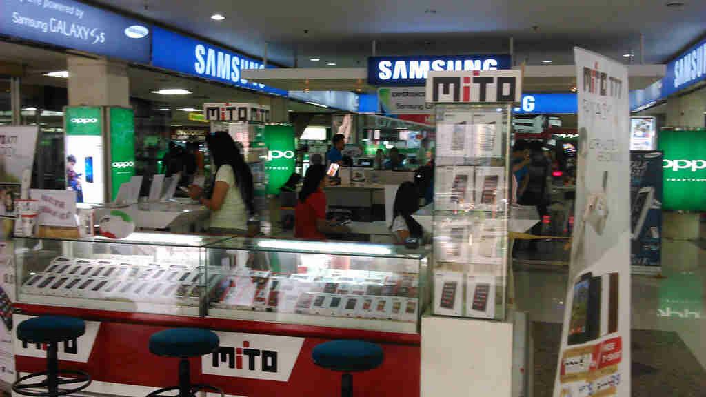 Plaza Jambu Dua Bogor