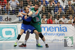 "DKB DHL15 Bergischer HC vs. TSV Hannover-Burgdorf 14.03.2015 005.jpg • <a style=""font-size:0.8em;"" href=""http://www.flickr.com/photos/64442770@N03/16633660538/"" target=""_blank"">View on Flickr</a>"