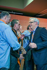 2015-03-08 MLAs with Selinger