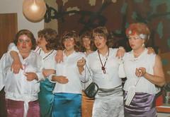 Männerballett 1988