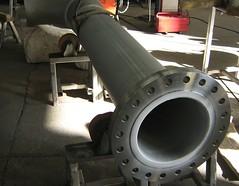 SPOLLS CON CODO (Innovando Soluciones) Tags: spools de niples tuberia tanques empalme fabricacion bridas reducciones limg