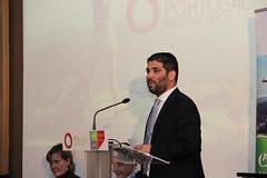 """Jornadas JSD """"Portugal nas Tuas Mãos"""" em Leiria (Pombal)"""