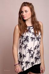 Profile (fabiog86) Tags: light portrait girl fashion studio 50mm model style luci ritratto modella canoneos60d fabiog