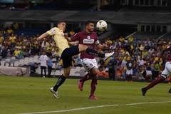 #América VS #Saprissa #Fútbol #LigadeCampeones #CONCACAF #SonyAlpha (ar_aquino95) Tags: américa fútbol saprissa estadioazteca concacaf ligadecampeones sonyalpha