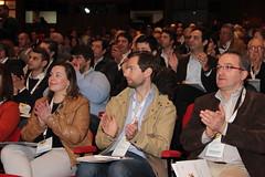 Sessão Abertura I Congresso Distrital Autarcas PSD Aveiro