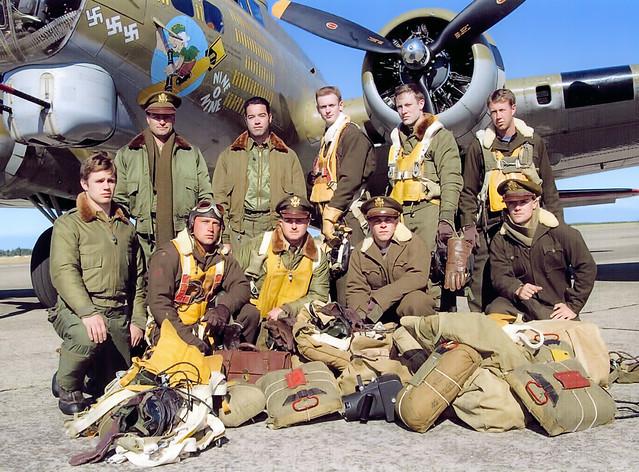 Nine-O-Nine Crew