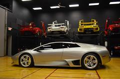 Lamborghini Murcielago LP-640 (CHRIS_NICHOLAS_CARS) Tags: cars mercedes benz rich ferrari exotic interstate diablo lamborghini luxury countach wealth motorsport jalpa testarossa 348 maybach 308