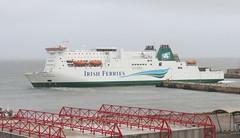 15 04 12 Rosslare  (29) (pghcork) Tags: ireland ferry wexford ferries rosslare stenaline irishferries